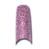 AIKO Medium Glitter Tips (70tips/box)