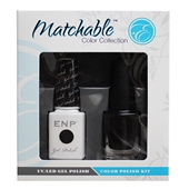ENP Gel Color - Black (creme)  BUY 10 GET 2 FREE