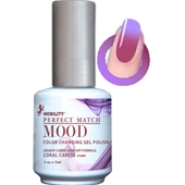 MOOD GEL - CORAL CARESS