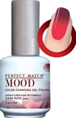 MOOD GEL - DARK ROSE