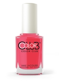 COLOR CLUB- All-over-pink