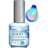 MOOD GEL - A BIT CHILLY