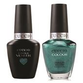 Cuccio -  Dublin_Emerald_Isle