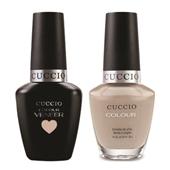 Cuccio -  CreamampSugar