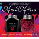 Cuccio -  Fever-Of-Love