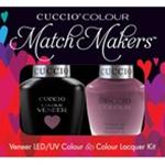 Cuccio -  Peace-And-Love-Purple