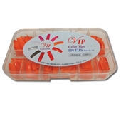 VIP Color Tips - Orange (box)