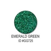 Glitter-Emerald Green 0.5oz
