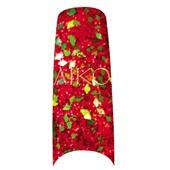 AIKO Sparkle Collection Tips (102tips/box)