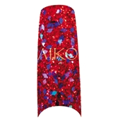 AIKO Sparkle Collection Tips (102tips/box)