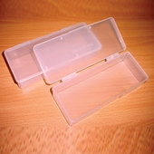 Nail Kit Plastic (Large Size)