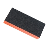 Buffer Orange - Black Sand (500pcs/box)