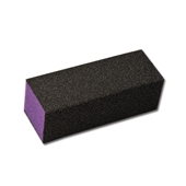 Purple Black Sand Buffer (500pcs/box)