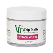 VIP DIP POWDER FRENCH WHITE