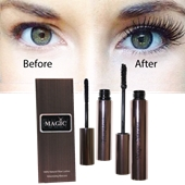 FULLY MAGIC FIBER EXTENSION LASHES