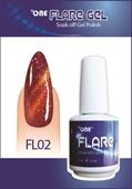 FLARE GEL - FL02