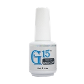 G15 GEL BASE COAT - 0.5oz