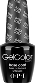 OPI Gel-  Base Coat