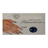 Rhinestone Blue (Korea)