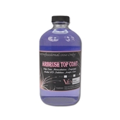 VIP Airbrush Top Coat-8oz