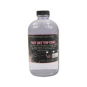 VIP Fast Dry Top Coat - 16oz