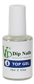 VIP DIP TOP GEL