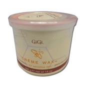 Gigi Cream Wax (pc)