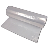 Wax Plastic Bag (pc)
