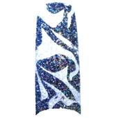 AIKO Design Glitter Tips (70tips/box)
